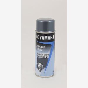 Yamaha Sprayfärg Grå