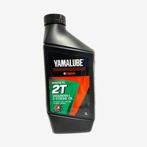 Yamalube 2T Synthetic Autolube