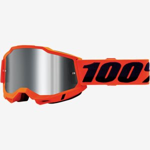 100% Crossglasögon Accuri 2 Orange