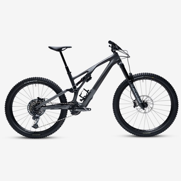 Specialized MTB Stumpjumper Evo LTD Grå, 2021