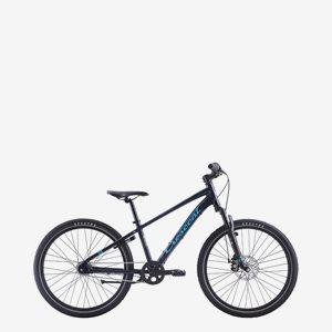 Barncykel Crescent Jare 7-Växlar 24 Tum Blå 2021