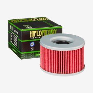 HiFlo Oljefilter HF 111