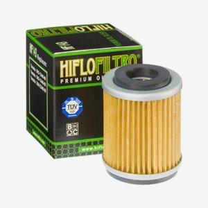 HiFlo Oljefilter HF143