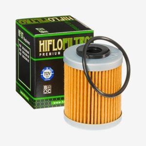 HiFlo Oljefilter HF 157