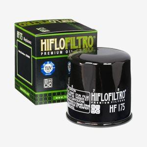 HiFlo Oljefilter HF175