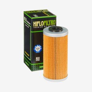 HiFlo Oljefilter HF 611