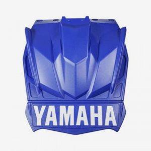 Yamaha SR Viper Stänklapp Blå