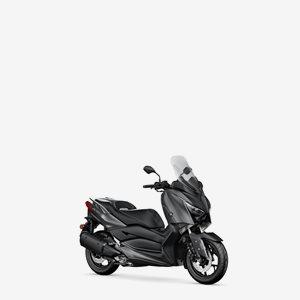Yamaha X-MAX 300 2021 Grå