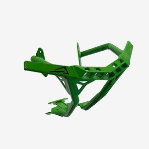 Skinz Frontbåge Yamaha MountainMax Grön