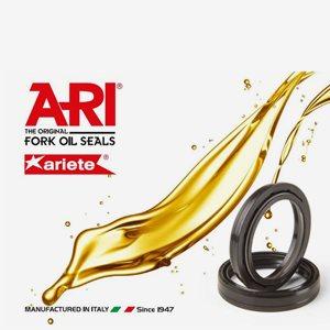 Ariete Packbox Framgaffel 43x55x9,5/10,5
