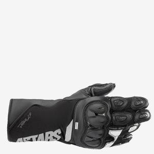 Alpinestars MC Handskar SP365 Drystar Svart