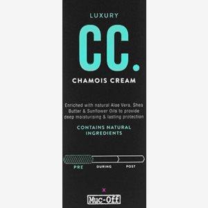Muc-Off Chamois Luxury Chamois Travel Sachets 5-Pack