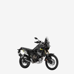 Yamaha Ténéré 700 2021 Svart