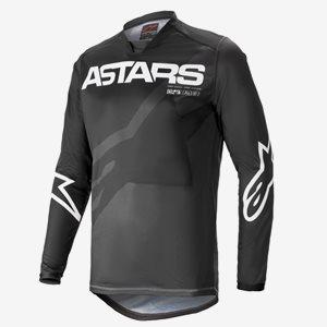 Alpinestars Racer Crosströja Braap Svar/Grå/Vit