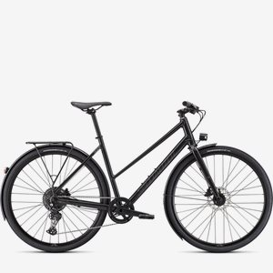 Specialized Hybridcykel Sirrus X 3.0 ST EQ Svart, 2021