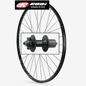 Rodi Cykelhjul Bak 26 Tum Excalibur XC