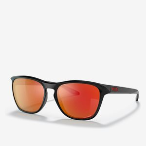 Glasögon Oakley Manorburn Svart Prizm