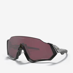 Oakley Glasögon Flight Jacket Mattsvart Prizm