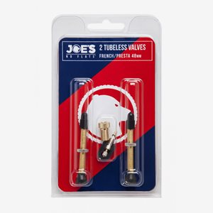 Joe's Tubelessventil 48mm