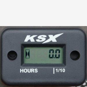 KSX Timräknare