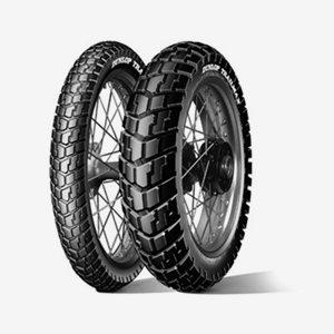 Dunlop MC Däck Trailmax 120/90-17
