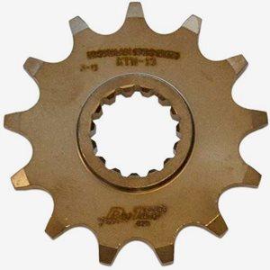 Ironman Framdrev 14