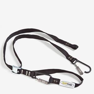 Lockstraps Tie-Down 2.6m Spännband