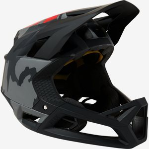 Cykelhjälm Fox Proframe MIPS Black Camo