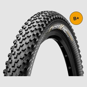 Däck Continental Cross King ProTection TLR ProTection 55-622 (29 x 2.20) vikbart