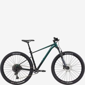 Cannondale MTB Trail SE 2 Grön, 2021