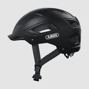 Cykelhjälm ABUS Hyban 2.0 Velvet Black