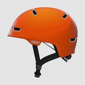 Cykelhjälm ABUS Scraper 3.0 ACE Signal Orange