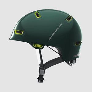 Cykelhjälm ABUS Scraper 3.0 ACE Ivy Green