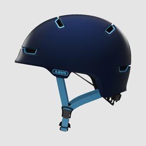 Cykelhjälm ABUS Scraper 3.0 ACE Ultra Blue