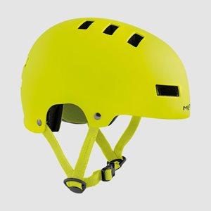 Cykelhjälm MET Yo-Yo Safety Yellow/Matt