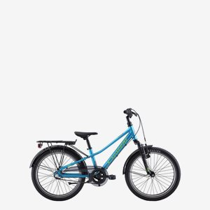 Barncykel Crescent Gang 3-Växlar 20 Tum 2021