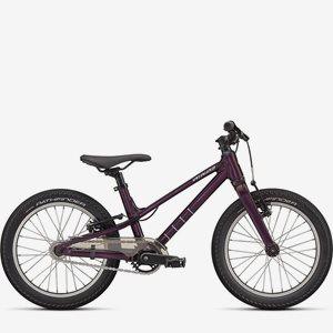 Barncykel Specialized Jett 16 Tum Gloss Cast Berry/UV Lilac 2022
