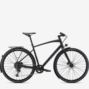 Specialized Hybridcykel Sirrus X 3,0 EQ Svart, 2022