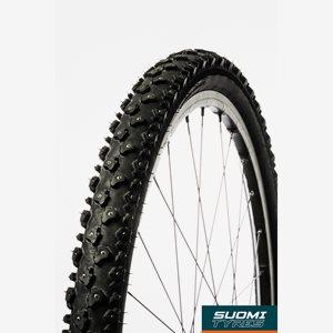 Dubbdäck Suomi Tyres Hile W240 54-622 (29 x 2.10), 240 dubbar