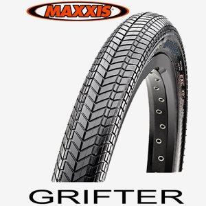 Maxxis BMX 20x2.10 Grifter Vikbart
