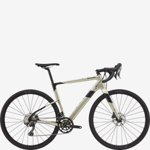 Gravelbike Cannondale Topstone Carbon 4 Champagne, 2021