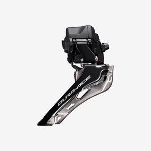 Framväxel Shimano Dura-Ace FD-R9250 Lött fäste Dubbel Di2