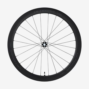 Framhjul Shimano Ultegra R8170-C50 Tubeless Disc Ethru