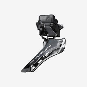 Framväxel Shimano Ultegra FD-R8150 Lött fäste Dubbel Di2