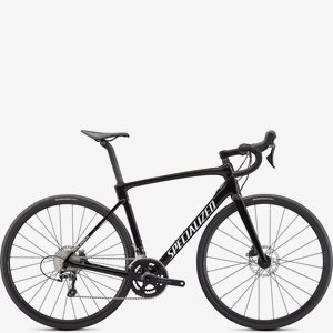 Racercykel Specialized Roubaix Svart 2021
