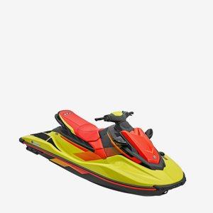 Yamaha Vattenskoter EXR 2021