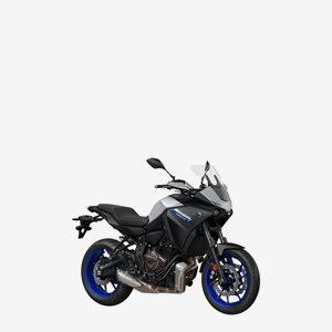 Yamaha Tracer 7 Grå 2021
