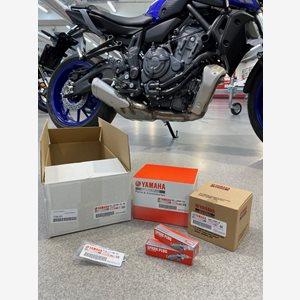 Yamaha Basic Servicekit 7
