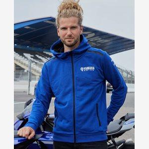 Yamaha Paddock Sweater Blå