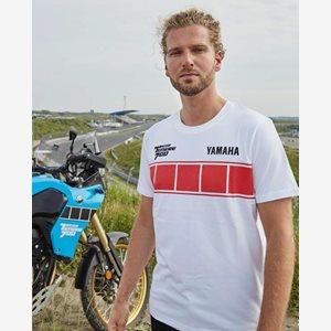 Yamaha T-Shirt Tenere Vit